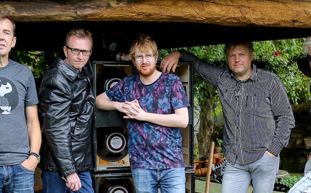 Big Country Brewood Music Festival 2018